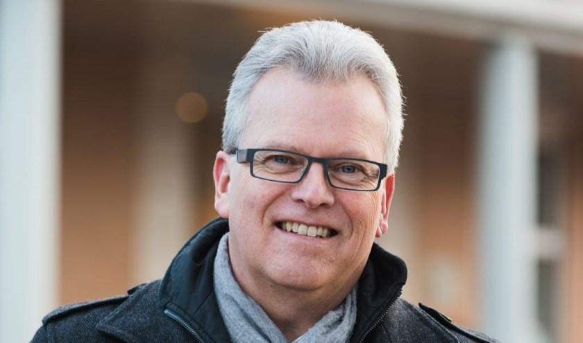 """Dirk Getkate: """"Bij de verkiezingen in 2018 hebben wij enkele voornemens aan kiezers voorgelegd en hiermee gaan wij ook dit jaar aan de slag."""""""
