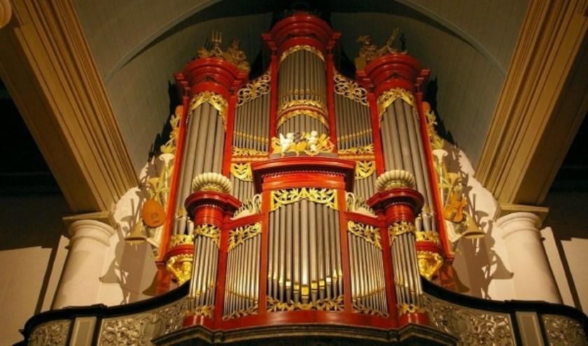 Van Peteghem-orgel (1763)