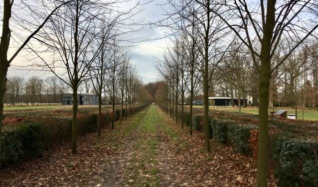 Onlangs verscheen een wandelroute langs kloosters in de driehoek Vught-Esch-Boxtel. De route voert ook door landgoed Sparrendaal in Vught.