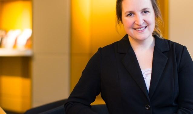 Hanna Rijken komt zondag 20 januari naar Losser. Ze is docent aan het Rotterdams Conservatorium en tevens oprichter en dirigent van het Vocaal Theologen Ensemble.