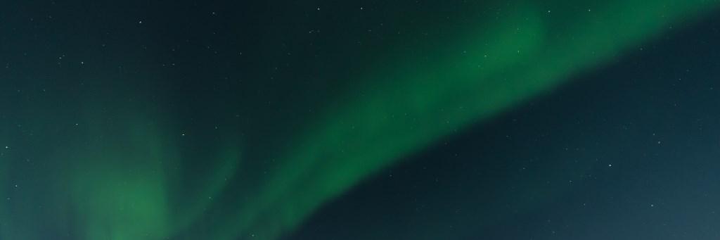 s werelds eerste noorderlicht-observatorium bij Alta. Foto: Jolanda Linschooten © Persgroep
