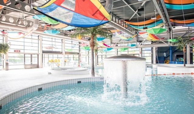 Zwembad de vallei verbetert recreatiezwembad de rijnpost