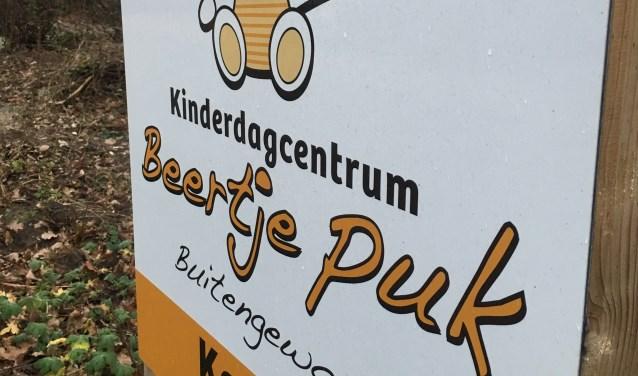Sponsor Beertje Puk