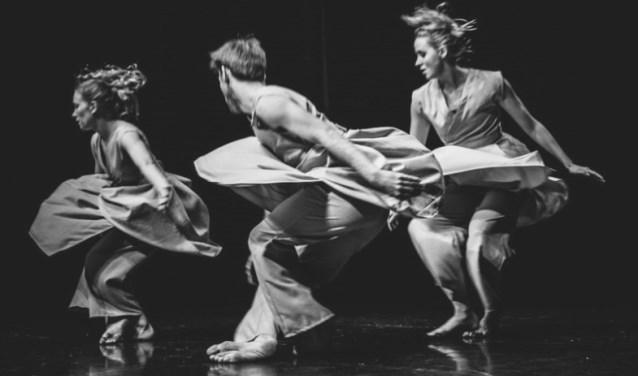 """Nishant Bhola: """"We willen met dit project de talenten van de amateurdans in Roosendaal ontwikkelen."""""""