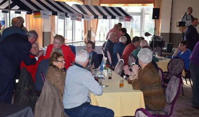 Brookhuis Busreizen houdt zondag 20 januari een reismarkt bij 't Wubbenhof in Denekamp.