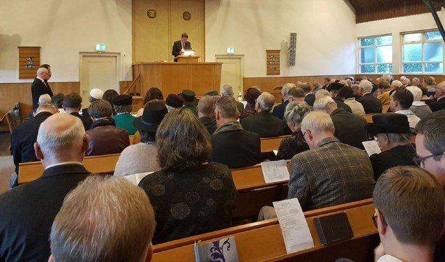 De CGK heeft voorafgaande aan de sluiting van de Hoeksteenkerk een stichting opgericht, 'Hart voor Schiedam'. De stichting zal zich richten op missionair-diaconaal werk in de stad.