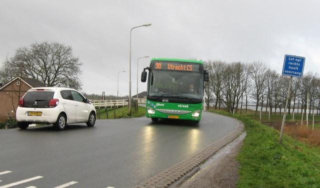 Met de maatregelen verwacht Qbuzz een grote verbetering voor reizigers én chauffeurs. Qbuzz betreurt het enorm dat 't niet vanaf de eerste dag de verwachtingen heeft kunnen waarmaken. Foto: Mieneke Lever-van Dieren