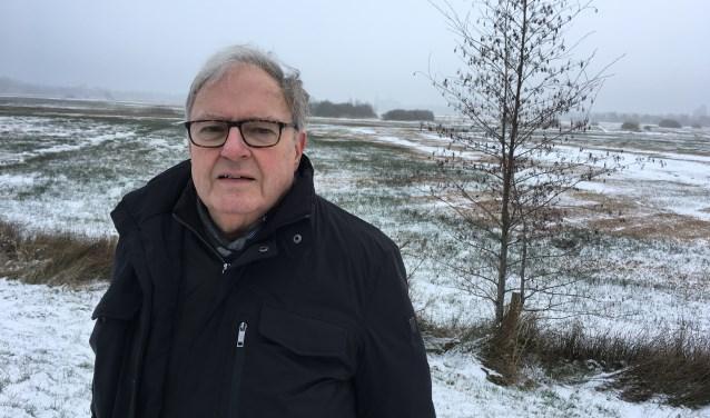 """Haarenaar Peter Verhagen schreef een boek over Het Bossche Broek. """"Alle middelen zijn ingezet om dit gebied om zeep te helpen."""""""