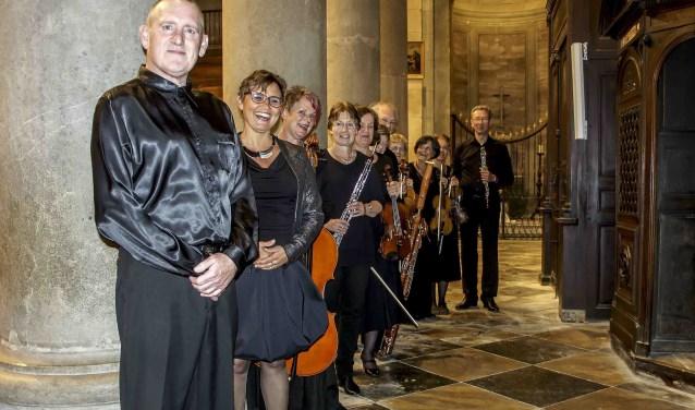 Die Bachfreunde