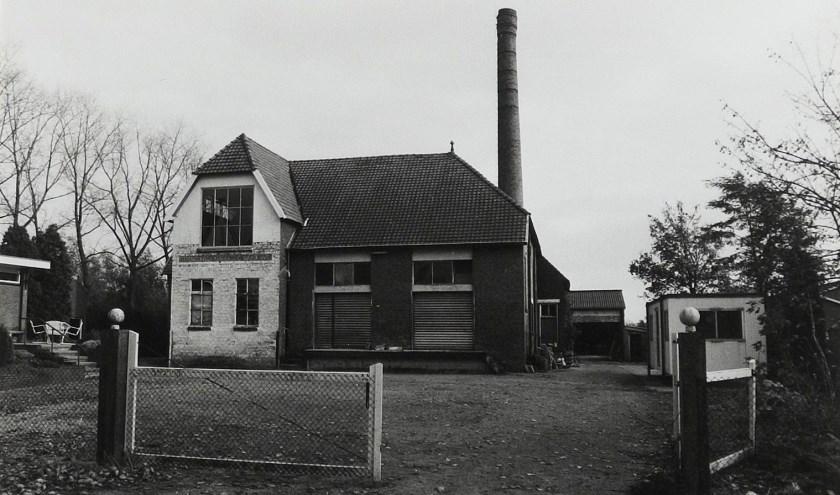 foto: Wies van Leeuwen (Provincie Noord-Brabant), collectie BHIC