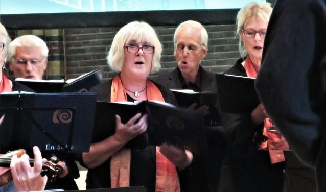 zangers van En Suite