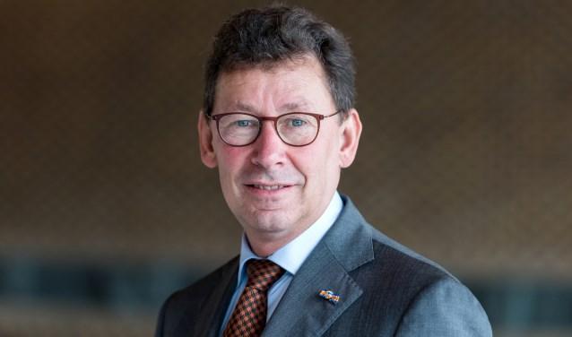 Op 31 augustus 2005 werd Clemens Cornielje geïnstalleerd op voordracht van Provinciale Staten.