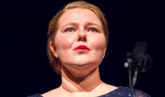 In december nam Marieke Visser in Rotterdamtijdens het AMA Gala de Amateur Musical Award voor de beste vrouwelijke hoofdrol in ontvangst. Binnenkort is ze in Beltrum en Enschede te bewonderen.