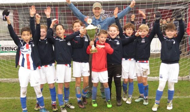 Wie wint er dit jaar de Waalwijk Cup?