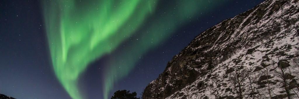 Wekenlange skitocht op weg naar  Foto: Jolanda Linschooten © Persgroep