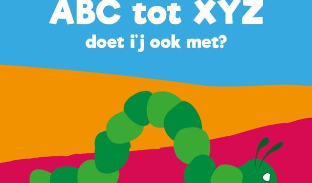 Cover van het kinderboek