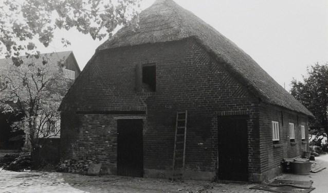Wies van Leeuwen (Provincie Noord-Brabant), collectie BHIC