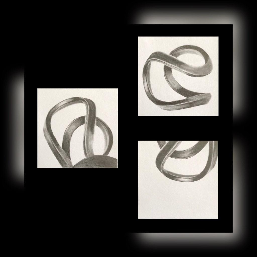 infinity drieluik Foto: Kaat © Persgroep