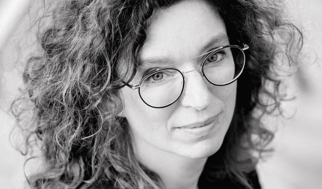 Mascha Gesthuizen - Auteur
