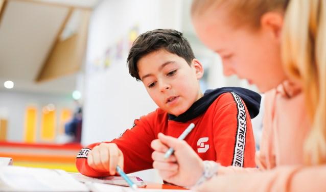 Nieuw bij het IJsselcollege komend schooljaar is de IJssel HAVO-kansklas.