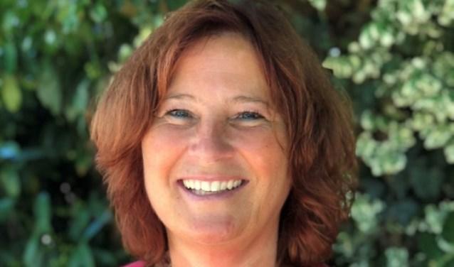 Brigitte Ruthers