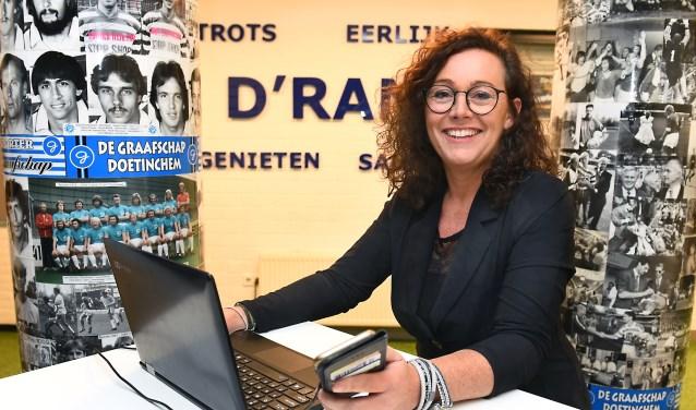 Karen Wevers