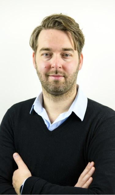 """Ernst-Jan Straver: """"Ook voor de burgers van kernen en dorpen!"""""""