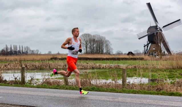 Roy Hoornweg. (Foto: Eagle Fotografie)