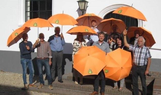 AWP en LRR gaan goed voorbereid op weg naar de stembus. (foto: pr)