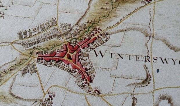 Over de dorpskern van Winterswijk in de vroege middeleeuwen gaat de lezing van historisch geograaf Luuk Keunen.