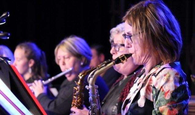 Talentenklasleerlingen, ensembles en docenten verzorgen vrijdag 11 januari het traditionele Nieuwjaarsconcert van Muziekschool De Muzen.
