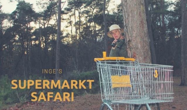 Inge's Supermarkt Safari