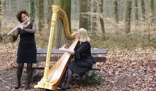 Marjolein de Wit en Regina Ederveen