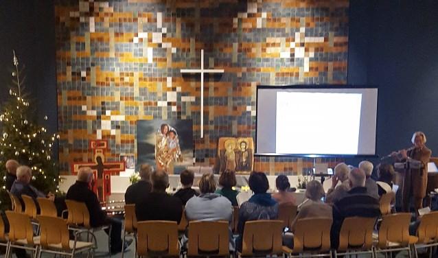 Bethelkapel Den Haag