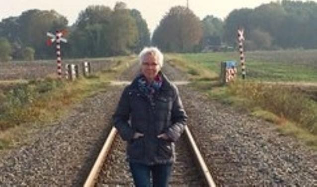 Op 9 februari presenteert Annelies Brinkhuis haar boek 'Ik zou het niet kunnen'.