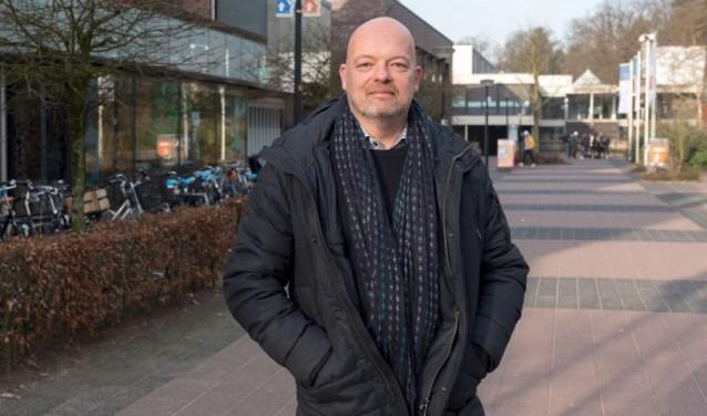 Drs. Jan Volbers is per 1 april tot directeur van Kottenpark benoemd.