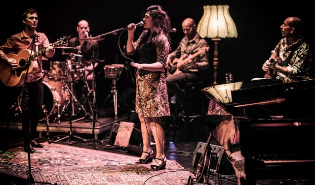 Veertigjaar na dato speelt The 70's Unplugged het album Rumours integraal op de planken van De Kappen.