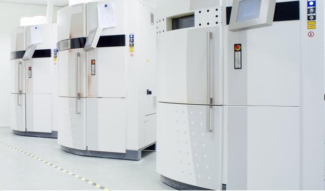 Oceanz 3D printing in Ede is specialist en marktleider op het gebied van 3D printen en Additive Manufacturing in Nederland.