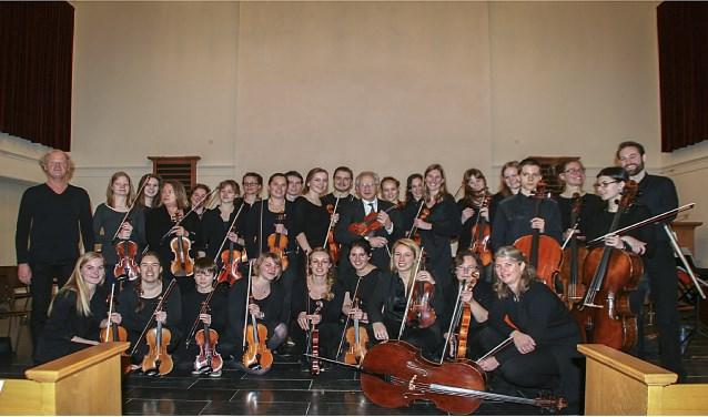 Het Harderwijks Strijkorkest