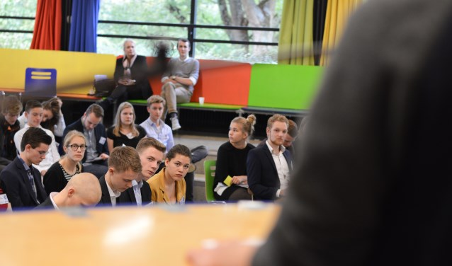 De Delftse voorronde van vorig jaar (Foto: EYP Nederland).