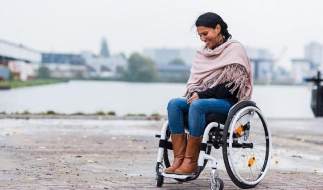 Linda hoopt dat stamceltherapie haar gaat helpen.