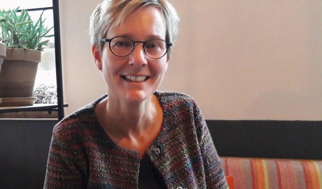 Ds. Gilles neemt afscheid op 25 januari. Haar laatste preek in de Brinkstraatkerk: op 27 januari om 10.00 uur.