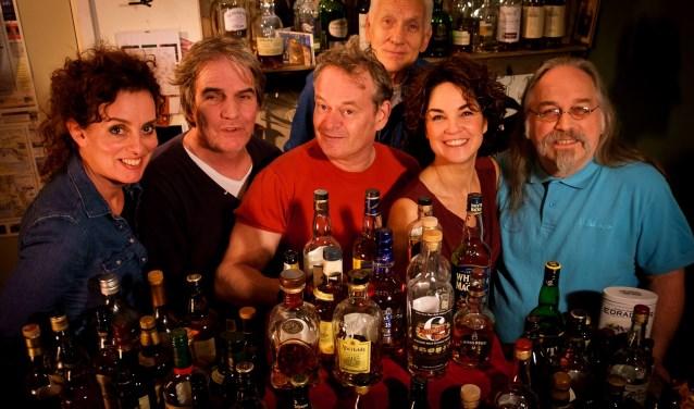 Een optreden van Ogham is de moeite waard. Het repertoire van de Keltische folkband bestaat uit klassiekers uit de Schotse en Ierse muziek, maar ook uit minder bekende juweeltjes.