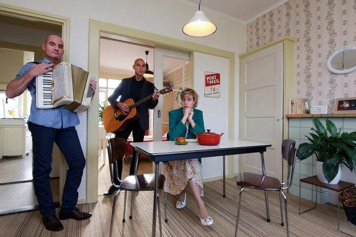 Activiteit: Avontuurlijk muziektheater in 't Broek - Arnhemse Koerier