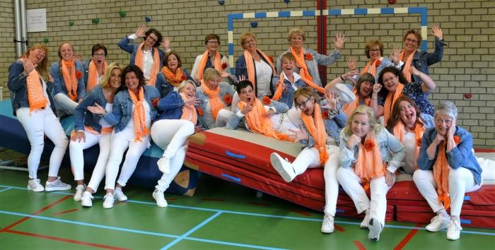 Activiteit: Singalong Barbershopkoor Dutch Pride - Zuid Zenderstreek
