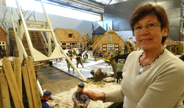 'Holland van Toen' te zien in Ter Aar - Alphens Nieuwsblad