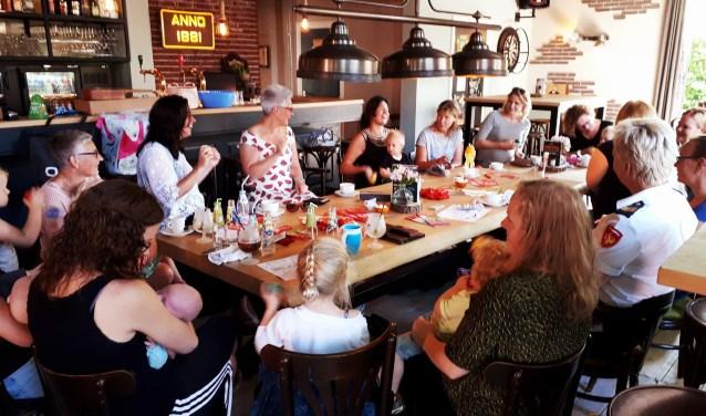 Activiteit: Mammacafe Nijverdal/ Hellendoorn 10 jaar - Twents Volksblad