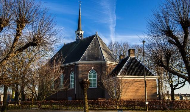 Dienst voor jong en oud in Ter Aar - Alphens Nieuwsblad