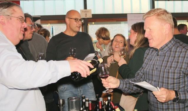 Wijnen, wijnen, wijnen... - Zuid Zenderstreek
