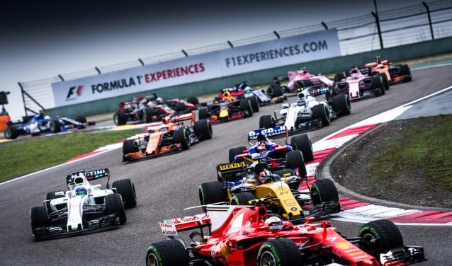Win Vip Arrangement Formule1 Zandvoort Bij Jumbo Huibers